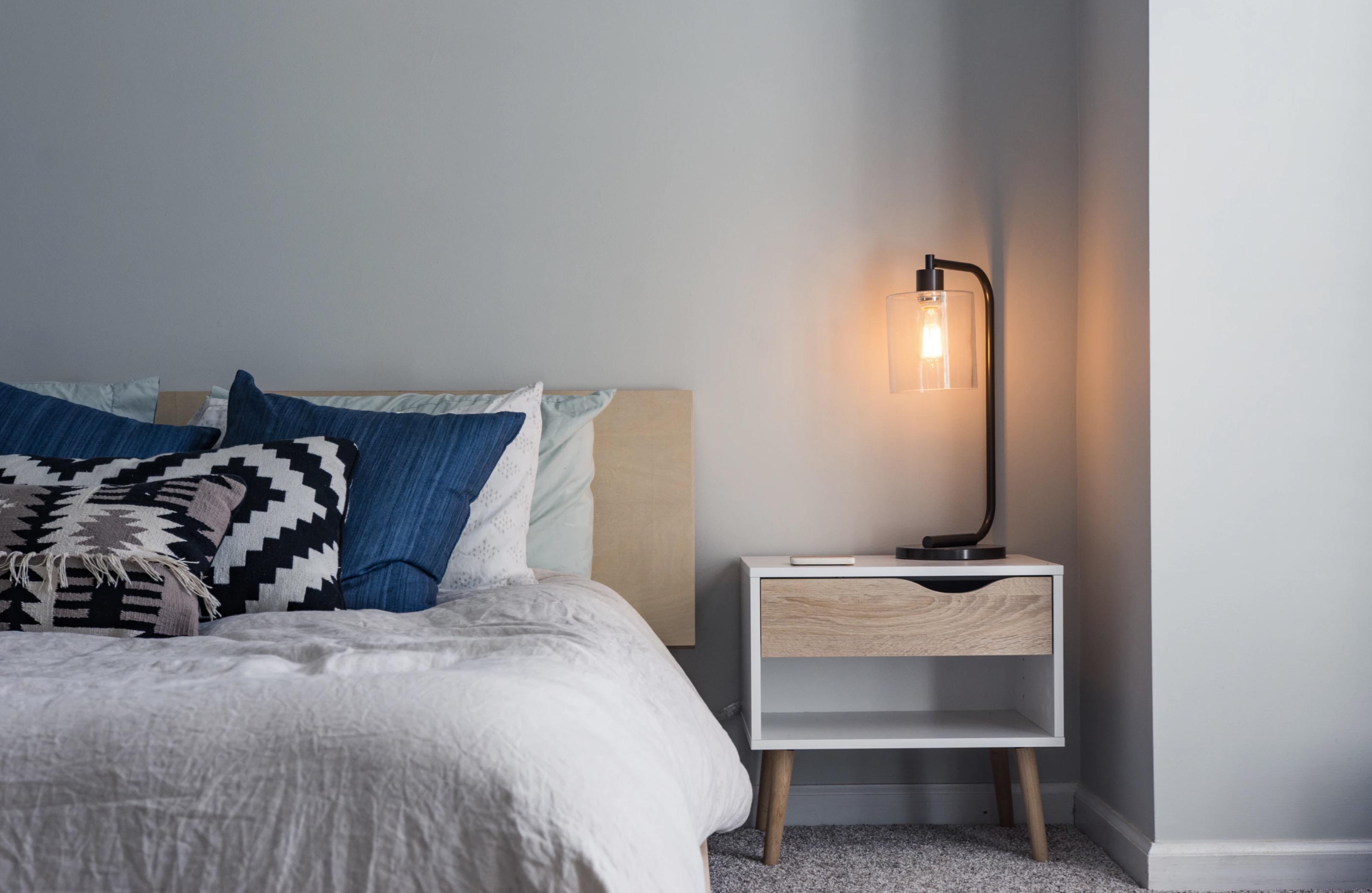 Indretning 5 Tips Til Et Minimalistisk Sovevaerelse Med Plads Til Ro Forkvinder Dk