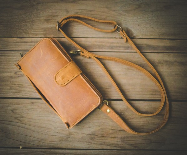 Talia Sling purse