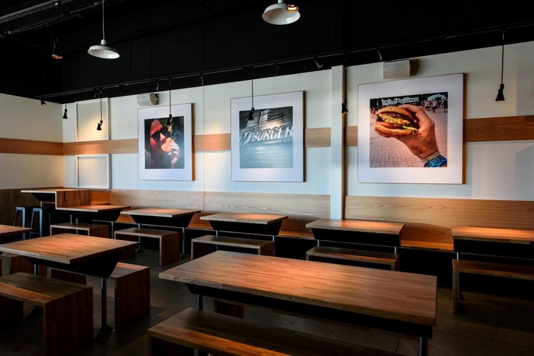 m-burger