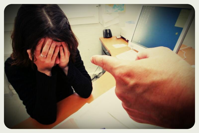Harcèlement Moral : Nouvelle jurisprudence en défaveur des salariés