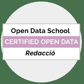 Curs d'Open Data a la Redacció