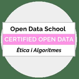 Curs en Ètica i Algoritmes