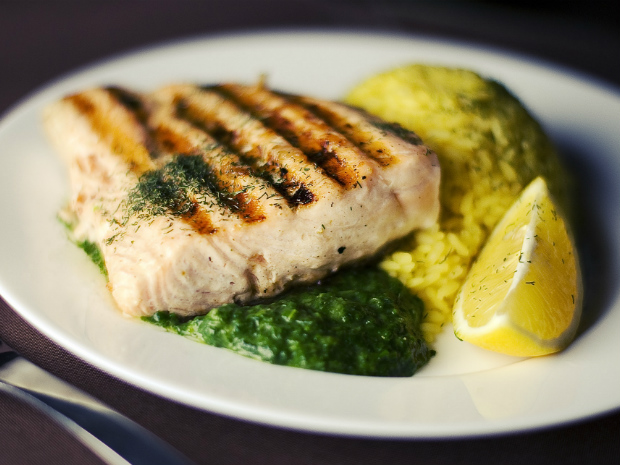 Receta de Filete de pescado. La joya que ofrece la gastronomía marítima mexicana