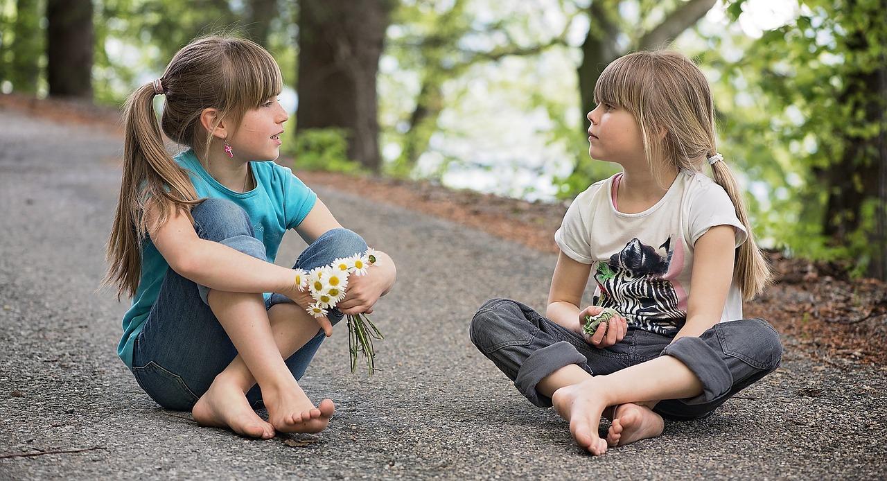 Módulo 4: Comunicación efectiva y consciente con la infancia