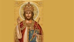 Oración para pedir el Reinado de Cristo