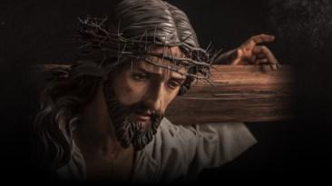 [Podcast] La amarga pasión de Nuestro Señor Jesucristo