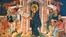 Jesús se maravilla de nuestra falta de fe