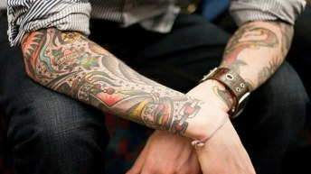 ¿Un cristiano puede hacerse tatuajes?