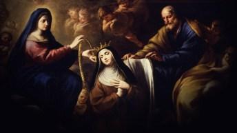 San José, maestro de la vida interior, guía de santos