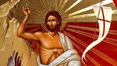¿Qué significa la bandera de Cristo resucitado?