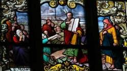 Moisés y el Decálogo