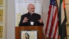 El padre Mcdonagh, exorcista