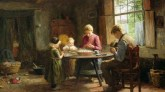 El restablecimiento de la cultura familiar cristiana