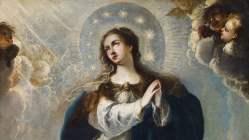 Homilía: La Inmaculada Concepción