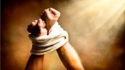 El pecado venial deliberado nos impide crecer en la vida interior