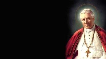 Pío X y la Santa Comunión