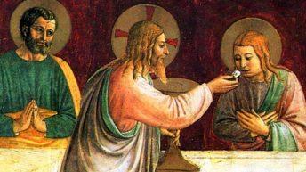 El ayuno y la sagrada comunión