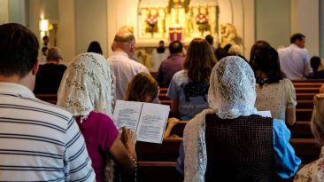 ¿Por qué hemos de ir a la Iglesia?