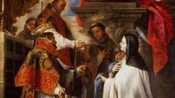 Remedios contra la tibieza de San Alfonso María de Ligorio