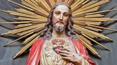 Coronilla del Sagrado Corazón de Jesús