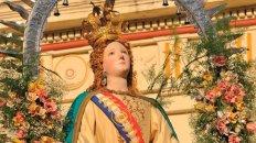 Nuestra Señora de la Asunción: Gloriosa fundadora de nuestra nación