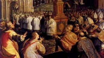 San Gregorio y la pamdemia
