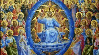 Supremo dominio de Dios sobre toda la sociedad
