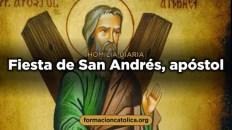 San Andrés Apostól