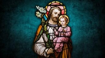 Vida y Gloria de San José