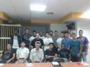 Alumnos de Tomillo Grupo 2