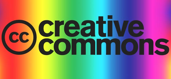 Curso gratis de formación online en Creative Commons