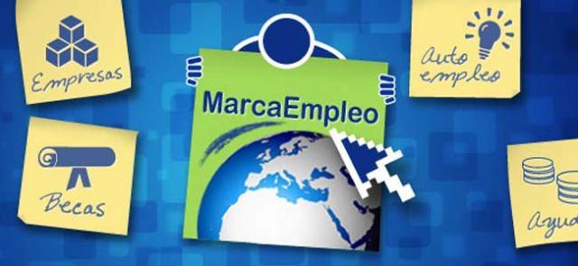 MarcaEmpleo, un punto de encuentro para buscar empleo