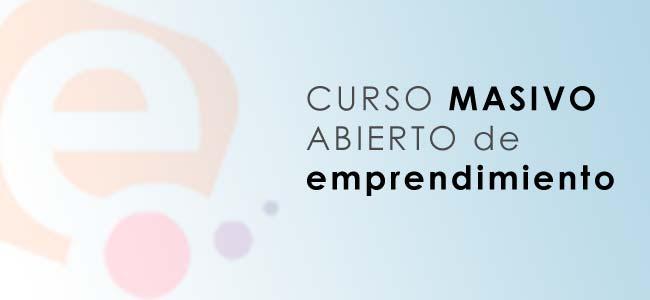 Curso de formación online gratis de emprendimiento