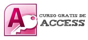 Curso gratis de Access online
