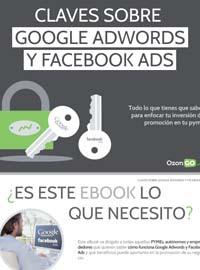 EBook gratuito sobre Google Adwords y Facebook Ads