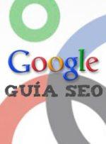 Guía gratis de SEO básico para Google