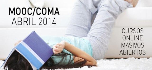 47 MOOC gratuitos en abril de 2014