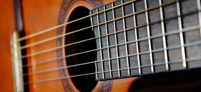 Curso gratis de guitarra y acordes online