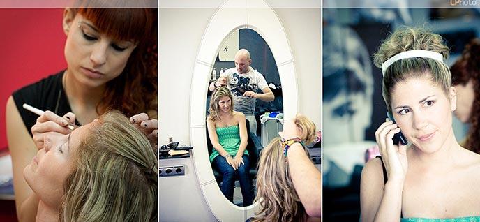 Dos cursos gratis de peluquería y estética
