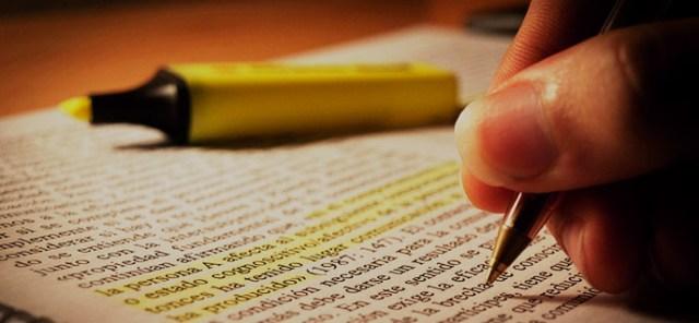 Guía para oposiciones. Consejos, trucos, guías y buscadores de convocatorias