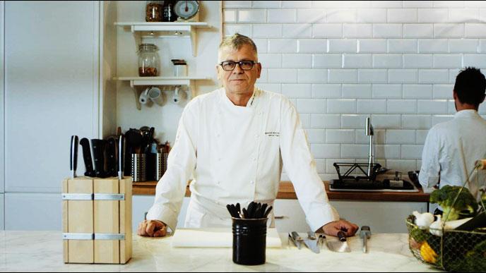 Participa en el sorteo de un Curso de Técnico en Cocina y Gastronomía