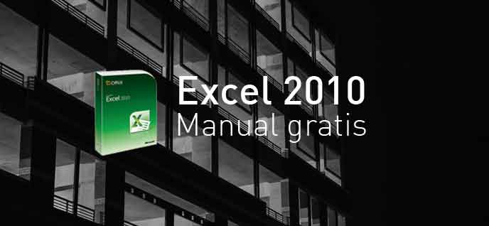 manual completo microsoft excel 2010 pdf