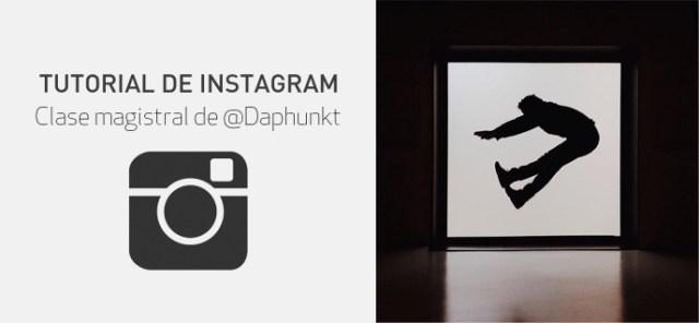Tutorial de Instagram en vídeo