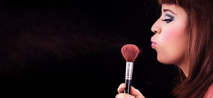 Aprender a maquillar con este curso de maquillaje online