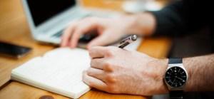 Inglés B1, curso MOOC gratis para escribir sin errores. Certificado opcional