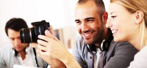 Curso de Fotografía Online Gratis en 31 Clases