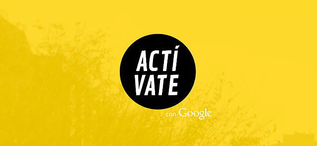 Cursos Google gratuitos: Actívate