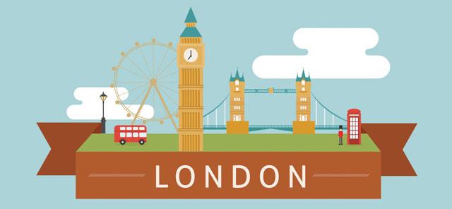 Londres gratis, la web que necesitas si estudias o trabajas en Reino Unido