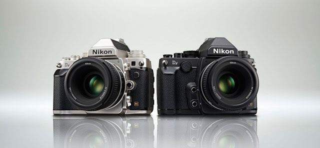 40 Tutoriales de Fotografía Gratis de Nikon