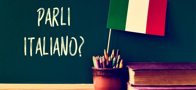 Curso de italiano gratis para dominar el idioma vecino